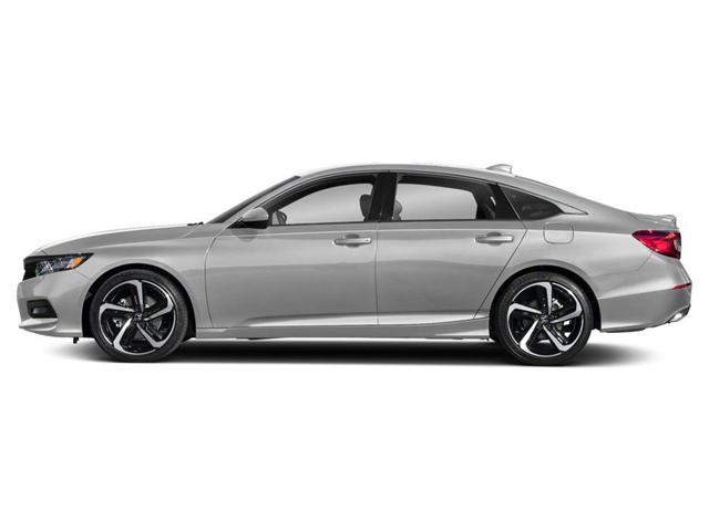 2019 Honda Accord Sport 1.5T (Stk: 19-1609) in Scarborough - Image 2 of 9