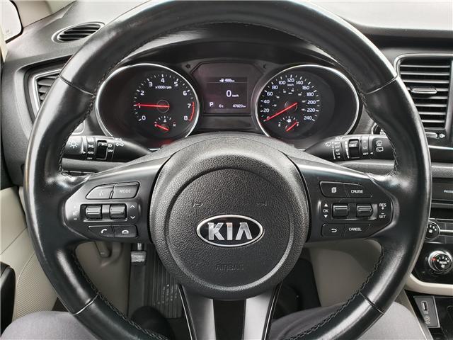 2019 Kia Sedona LX+ (Stk: 10356) in Lower Sackville - Image 16 of 20