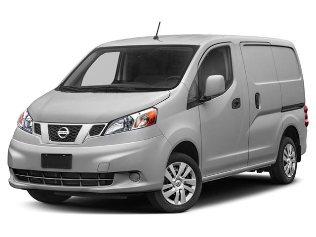 2019 Nissan NV200 S (Stk: CV721) in Ajax - Image 1 of 8