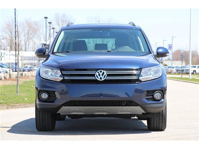 2016 Volkswagen Tiguan Special Edition (Stk: MA1667) in London - Image 3 of 20