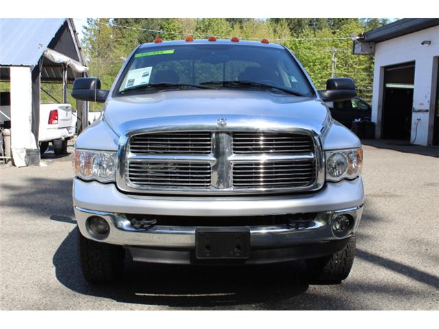 2005 Dodge Ram 3500 SLT/Laramie (Stk: N619090A) in Courtenay - Image 2 of 9