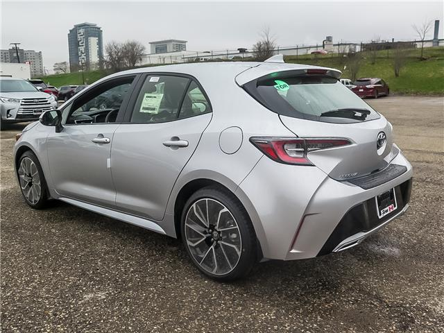 2019 Toyota Corolla Hatchback Base (Stk: 92188) in Waterloo - Image 7 of 18