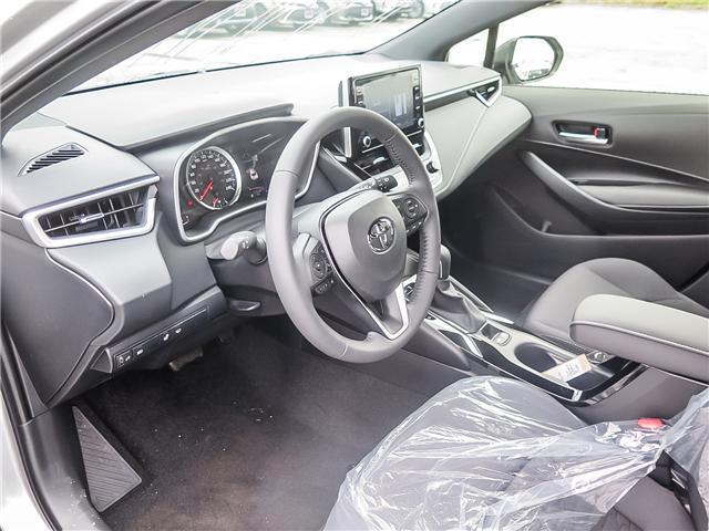 2019 Toyota Corolla Hatchback Base (Stk: 92188) in Waterloo - Image 10 of 18