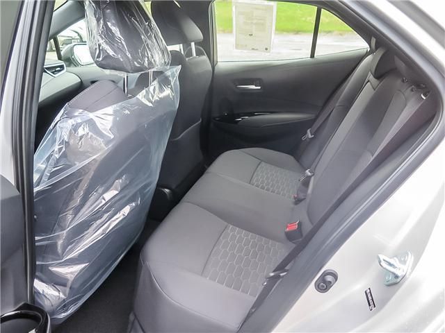2019 Toyota Corolla Hatchback Base (Stk: 92188) in Waterloo - Image 12 of 18