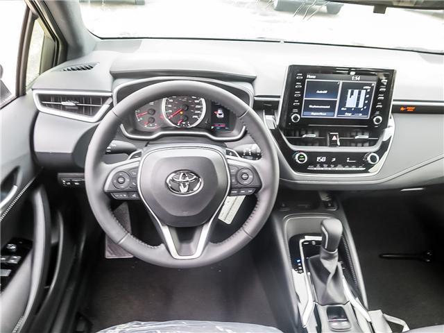 2019 Toyota Corolla Hatchback Base (Stk: 92188) in Waterloo - Image 13 of 18
