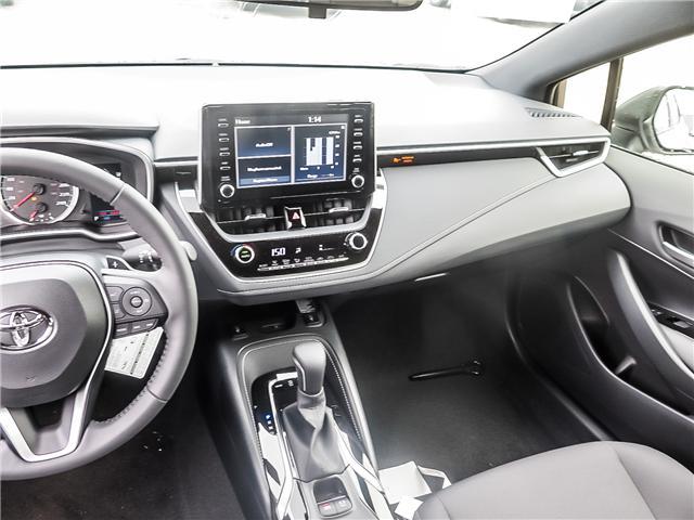 2019 Toyota Corolla Hatchback Base (Stk: 92188) in Waterloo - Image 14 of 18