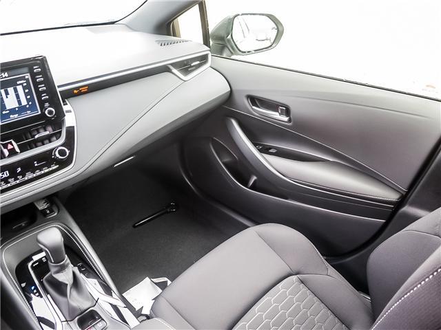2019 Toyota Corolla Hatchback Base (Stk: 92188) in Waterloo - Image 15 of 18