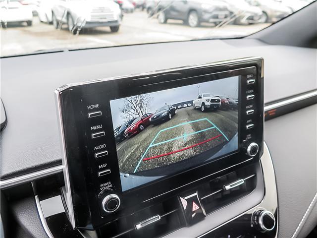 2019 Toyota Corolla Hatchback Base (Stk: 92188) in Waterloo - Image 18 of 18