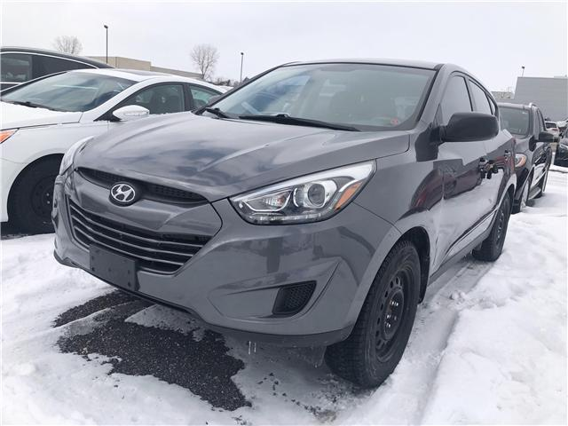 2015 Hyundai Tucson GL (Stk: K3742) in Kitchener - Image 1 of 5