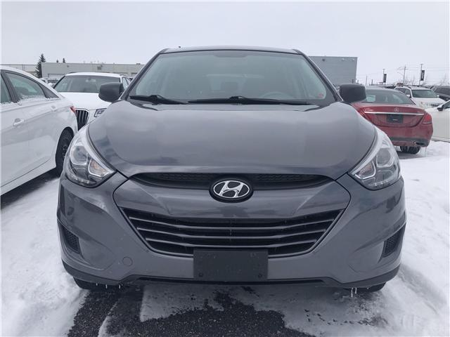 2015 Hyundai Tucson GL (Stk: K3742) in Kitchener - Image 2 of 5