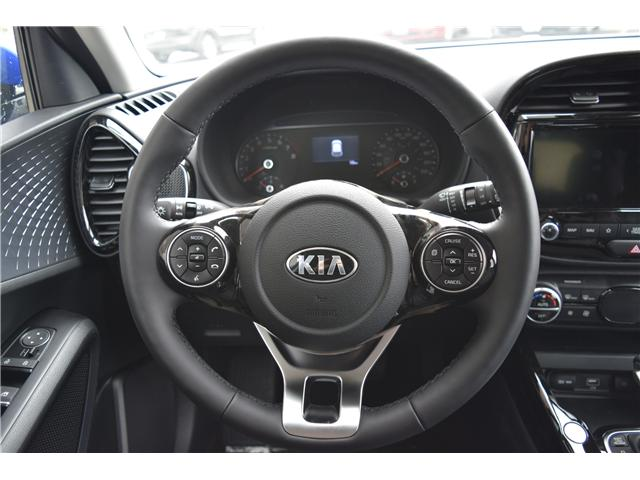 2020 Kia Soul EX Premium (Stk: ) in Cobourg - Image 14 of 25