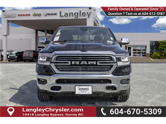 2019 RAM 1500 Laramie (Stk: K502455) in Surrey - Image 2 of 26