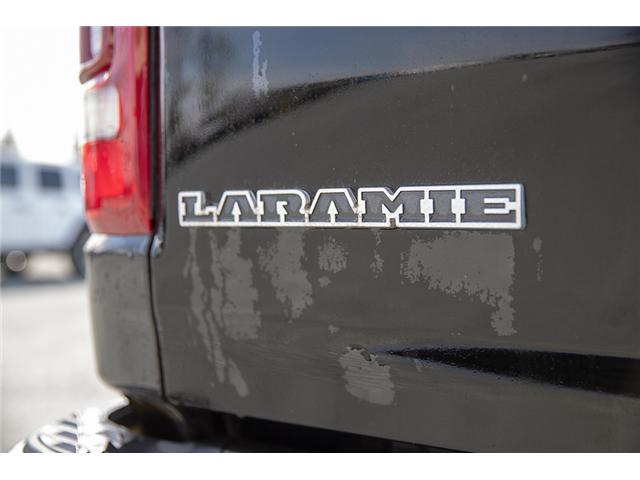 2019 RAM 1500 Laramie (Stk: K502455) in Surrey - Image 6 of 26