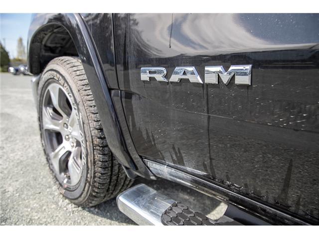 2019 RAM 1500 Laramie (Stk: K502455) in Surrey - Image 8 of 26