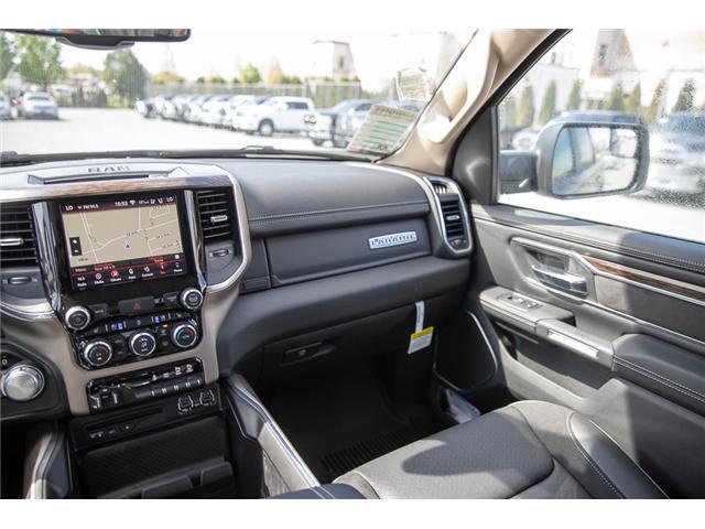 2019 RAM 1500 Laramie (Stk: K502455) in Surrey - Image 14 of 26