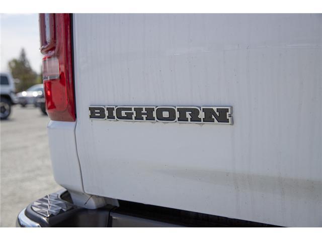 2019 RAM 1500 Big Horn (Stk: K527810) in Surrey - Image 6 of 22