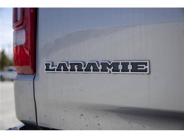 2019 RAM 1500 Laramie (Stk: K527817) in Surrey - Image 6 of 26