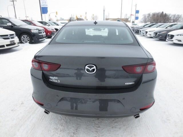 2019 Mazda Mazda3 GT (Stk: M19041) in Steinbach - Image 5 of 36