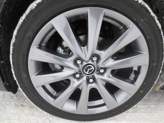 2019 Mazda Mazda3 GT (Stk: M19041) in Steinbach - Image 7 of 36