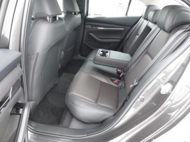 2019 Mazda Mazda3 GT (Stk: M19041) in Steinbach - Image 10 of 36