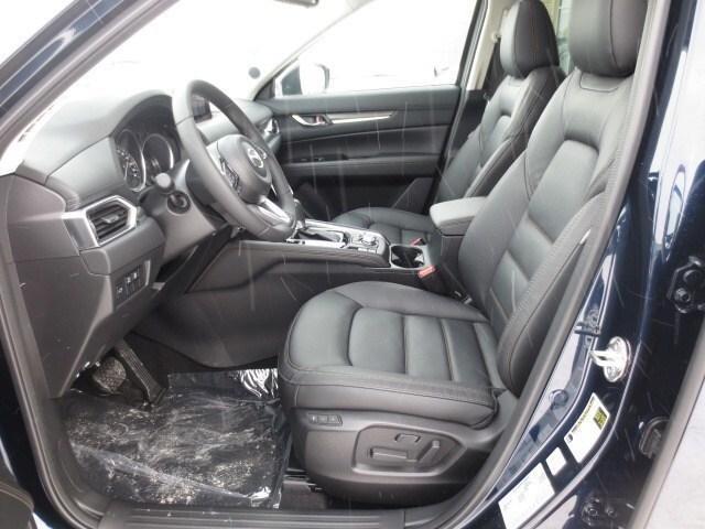 2019 Mazda CX-5 GT w/Turbo (Stk: M19044) in Steinbach - Image 19 of 33