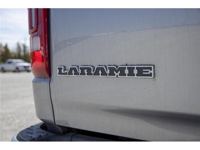 2019 RAM 1500 Laramie (Stk: K527818) in Surrey - Image 6 of 29