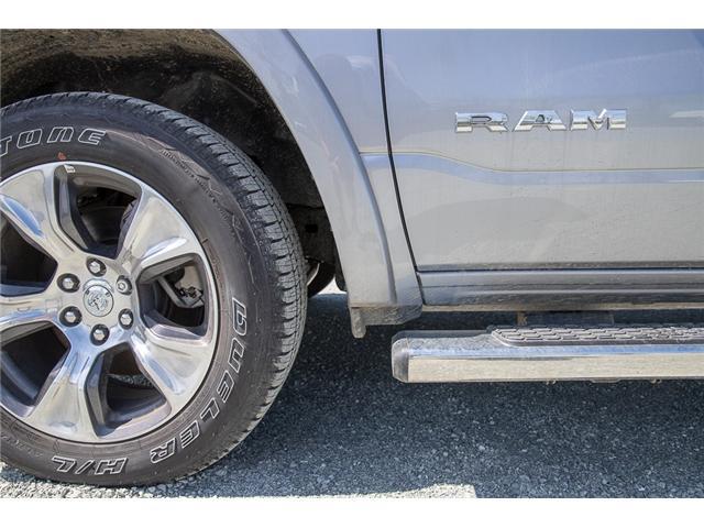 2019 RAM 1500 Laramie (Stk: K527818) in Surrey - Image 9 of 29