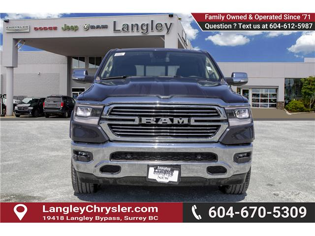 2019 RAM 1500 Laramie (Stk: K527819) in Surrey - Image 2 of 29