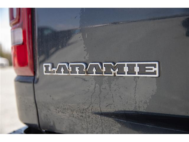 2019 RAM 1500 Laramie (Stk: K527819) in Surrey - Image 6 of 29