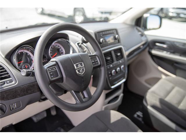 2019 Dodge Grand Caravan CVP/SXT (Stk: K612800) in Surrey - Image 9 of 21