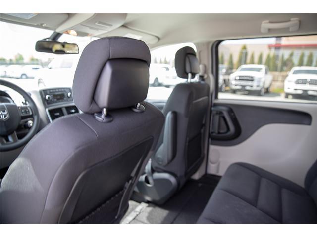 2019 Dodge Grand Caravan CVP/SXT (Stk: K612800) in Surrey - Image 11 of 21