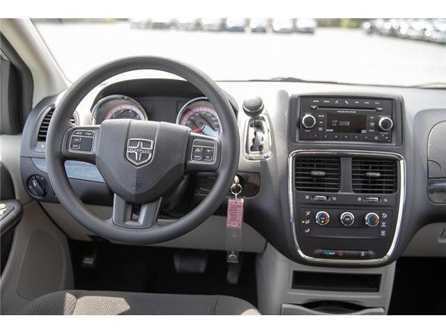 2019 Dodge Grand Caravan CVP/SXT (Stk: K612800) in Surrey - Image 13 of 21