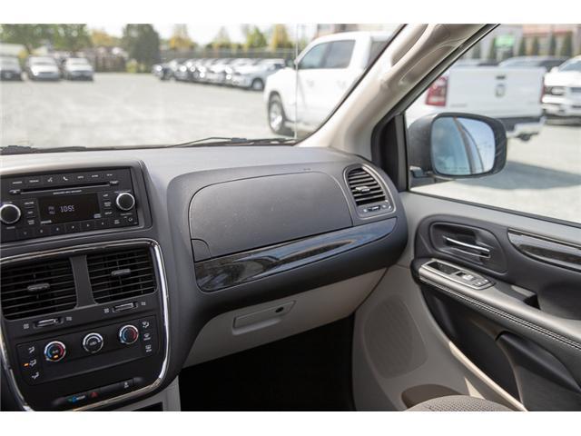 2019 Dodge Grand Caravan CVP/SXT (Stk: K612800) in Surrey - Image 14 of 21