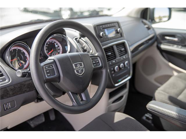2019 Dodge Grand Caravan CVP/SXT (Stk: K612803) in Surrey - Image 9 of 19