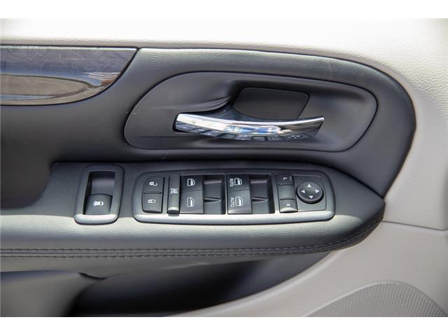 2019 Dodge Grand Caravan CVP/SXT (Stk: K612800) in Surrey - Image 15 of 21