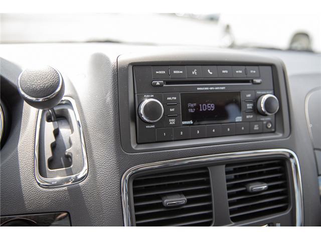 2019 Dodge Grand Caravan CVP/SXT (Stk: K612800) in Surrey - Image 18 of 21