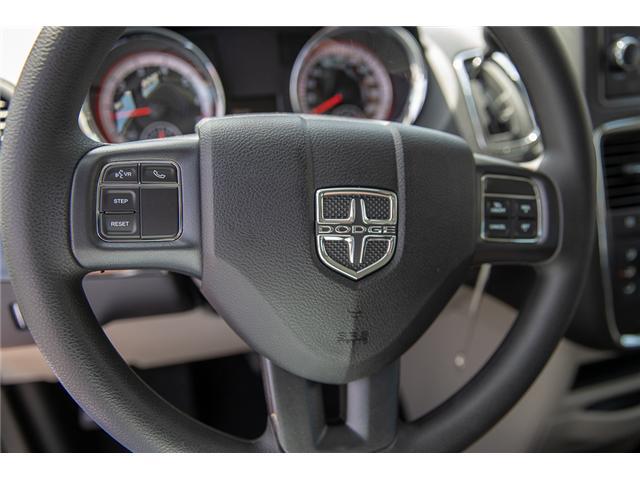 2019 Dodge Grand Caravan CVP/SXT (Stk: K612803) in Surrey - Image 14 of 19