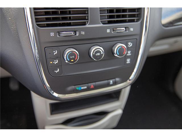 2019 Dodge Grand Caravan CVP/SXT (Stk: K612800) in Surrey - Image 19 of 21