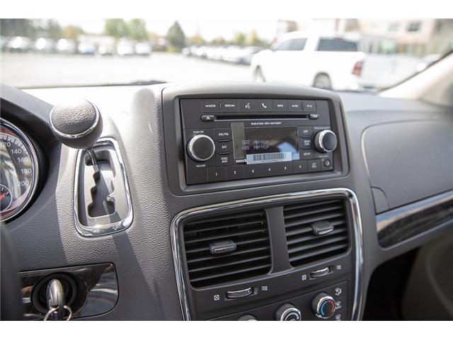 2019 Dodge Grand Caravan CVP/SXT (Stk: K612803) in Surrey - Image 16 of 19