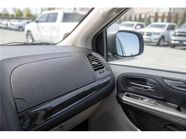 2019 Dodge Grand Caravan CVP/SXT (Stk: K612800) in Surrey - Image 20 of 21