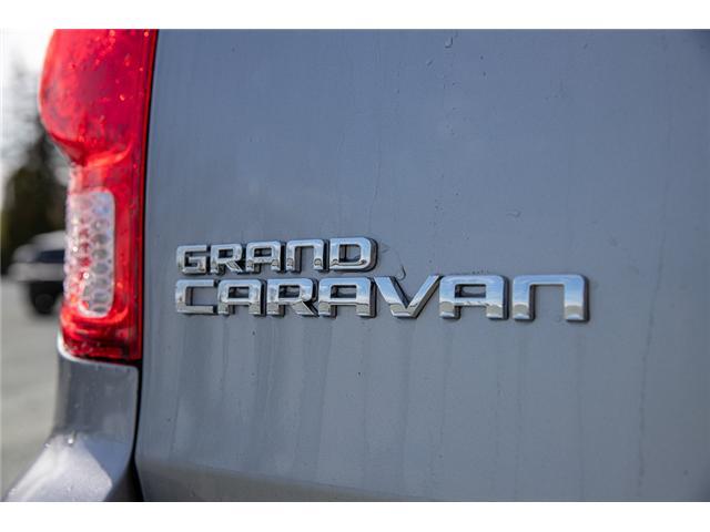 2019 Dodge Grand Caravan CVP/SXT (Stk: K635704) in Surrey - Image 6 of 24