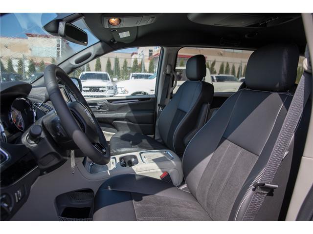 2019 Dodge Grand Caravan CVP/SXT (Stk: K635704) in Surrey - Image 8 of 24