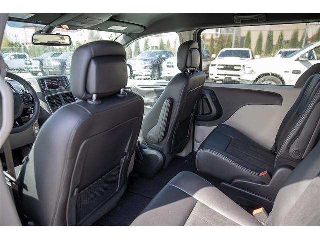 2019 Dodge Grand Caravan CVP/SXT (Stk: K635704) in Surrey - Image 11 of 24