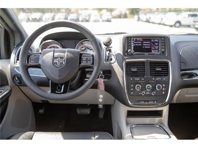 2019 Dodge Grand Caravan CVP/SXT (Stk: K635704) in Surrey - Image 13 of 24