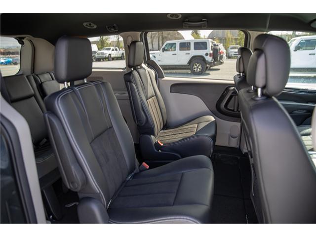 2019 Dodge Grand Caravan CVP/SXT (Stk: K635704) in Surrey - Image 15 of 24