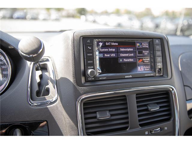 2019 Dodge Grand Caravan CVP/SXT (Stk: K635704) in Surrey - Image 21 of 24