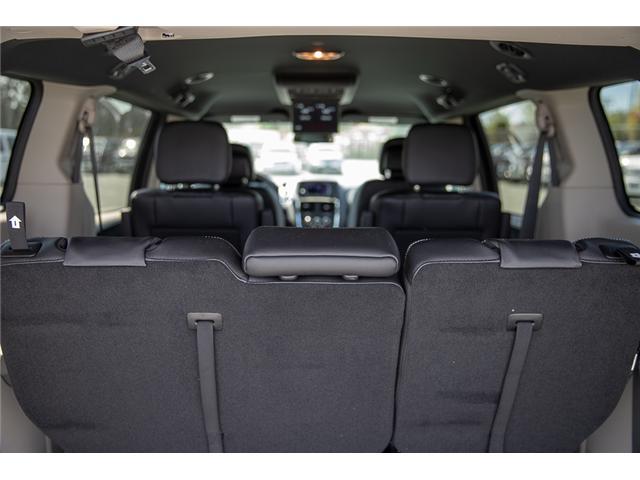 2019 Dodge Grand Caravan CVP/SXT (Stk: K635746) in Surrey - Image 7 of 27