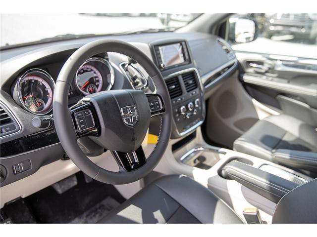 2019 Dodge Grand Caravan CVP/SXT (Stk: K635746) in Surrey - Image 9 of 27
