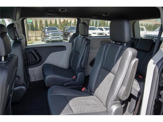 2019 Dodge Grand Caravan CVP/SXT (Stk: K635746) in Surrey - Image 10 of 27
