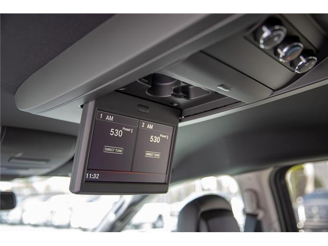 2019 Dodge Grand Caravan CVP/SXT (Stk: K635746) in Surrey - Image 11 of 27